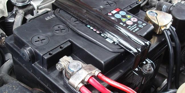 Продляем жизнь аккумуляторной батареи на автомобиле