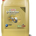 Моторное масло Castrol Vecton Long Drain 10W40 E7, 20 л / 157AED