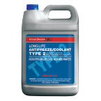 Антифриз Honda Long Life Antifreeze / Coolant TYPE 2, 3.78л / OL9999011