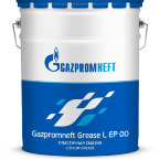 Смазка Gazpromneft Grease L EP 00, 18 кг / 2389906752