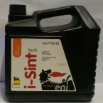 Моторное масло Eni I-Sint Tech Eco 5W-20, 4 л / 101892