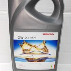 Моторное масло Honda Type 2.0 Engine Oil 0W-20, 5 л / 08232P99K5LHE
