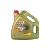 Моторное масло Castrol EDGE FST LL 5W30, 4л / 14F948