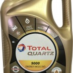 Моторное масло Total Quartz 9000 Energy HKS G-310 5W30 A5/B5, 5л / 175393