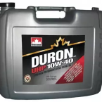 Моторное масло Petro Duron XL 10W40, 20л / DUHP14P20