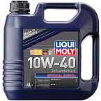LIQUI MOLY Optimal Diesel 10W-40 4л LM3934