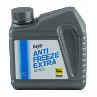 Антифриз Eni AntiFreeze Bike S готовый -40С, 1л