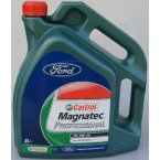 Моторное масло Castrol Magnatec Professional Ford A5 5W-30, 5л / 157B77